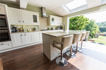 Extensions in north London