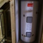 loft boiler